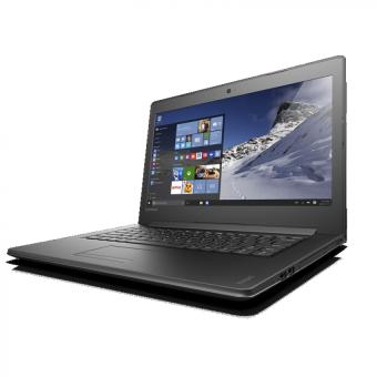 Lenovo Ideapad 310 - Intel Core i5 6200U - 8GB RAM DDR4 - 1TB - G920MX 2GB - Windows 10 - 14