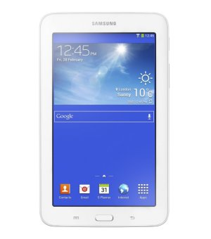 Samsung Galaxy Tab 3V T116 - 8GB - Cream White