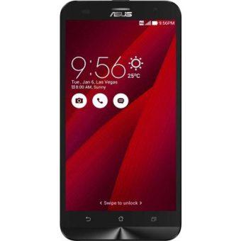 Asus Zenfone 2 Laser ZE550KL - 16 GB - Merah