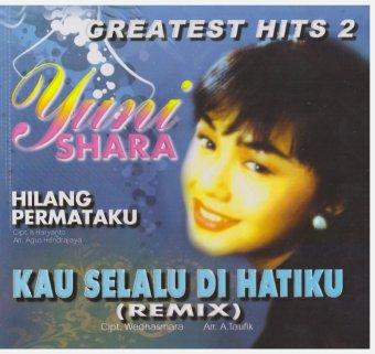 Bulletin music Shop Cd Yuni Shara