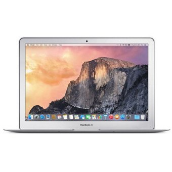 Mac Book Air MJVP2 ID/A (i5-1.6 Ghz OS X Yosemite Silver)