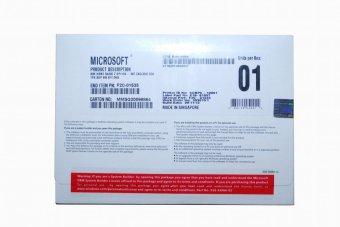 Microsoft Windows 7 Home Basic SP1 64bit OEM