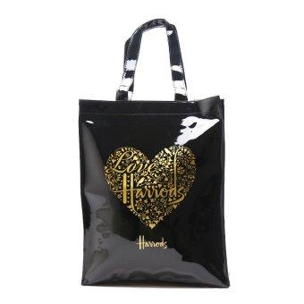 Tas Wanita Tote bag-Harrods-082-Black