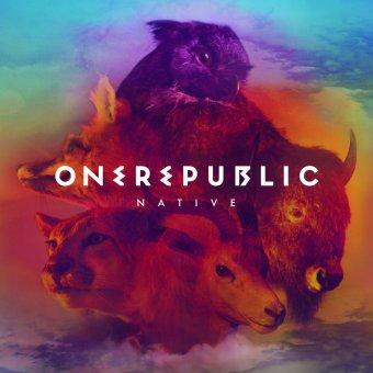 Universal Music Indonesia OneRepublic - Native