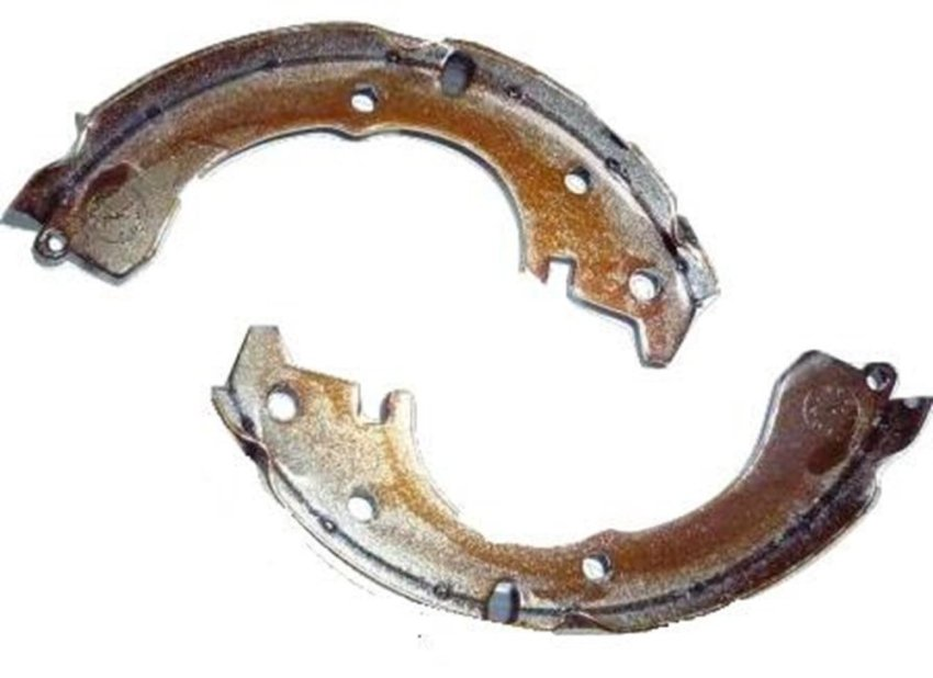 Sport Shot Brake Shoe Toyota Corolla Dx Tahun 1973-1981