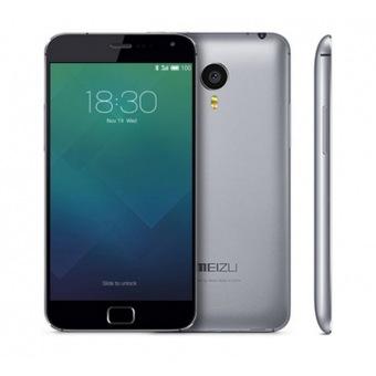 Meizu MX 4 Pro Gray Smartphone - 16 GB - Abu-Abu