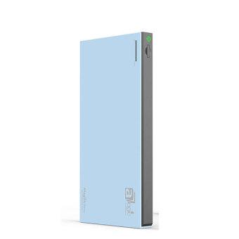 Jual aMagic PowerBank MagSkin P06 - 6000mAh - Biru Harga Termurah Rp 449000. Beli Sekarang dan Dapatkan Diskonnya.