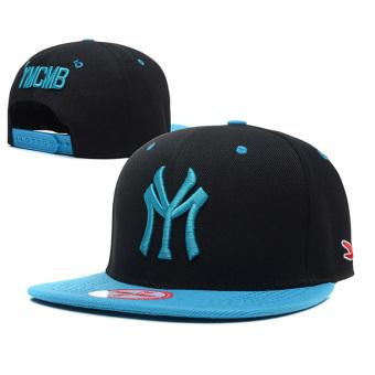 New Style Hip Hop hat Street Snapbacks Caps (Intl)