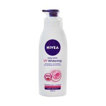 Nivea UV Whitening Body Lotion - 400ml
