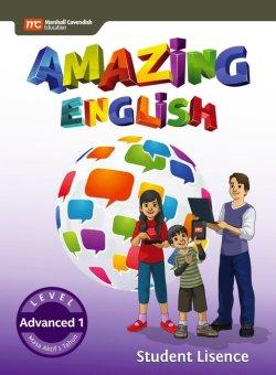 PesonaEdu Pembelajaran Digital Bahasa Inggris PesonaEdu Amazing English Student Advance 1