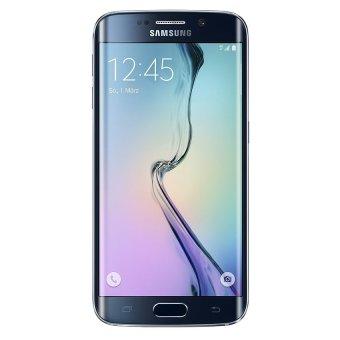Samsung Galaxy S6 Edge - 64 GB - Hitam