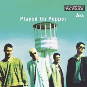 Warner Music Indonesia - Michael Learns To Rock - Played On Pepper
