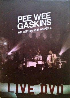 Alfa Records - Pee Wee Gaskins - Ad Astra Per Aspera