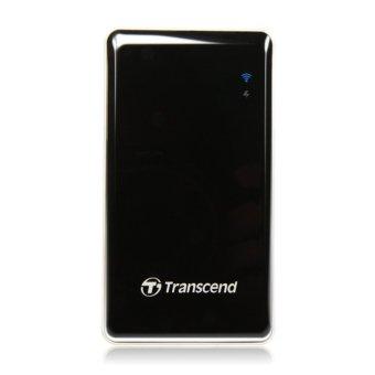 Transcend TS32GSJC10K 32GB Hard Drive (Black) - Intl