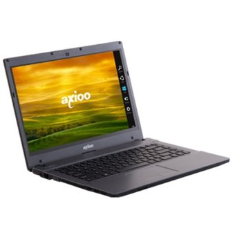 Axioo Notebook Neon RNTC 825 - 4GB -14