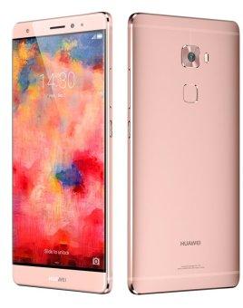 Huawei Mate S Dual SIM - 64GB - Pink