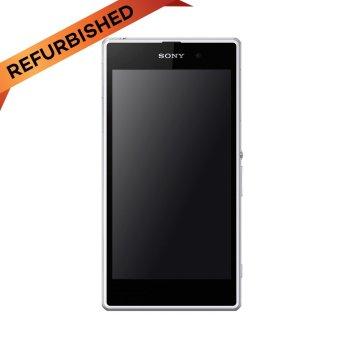 Refurbished Sony Xperia Z1 C6903 - 16 GB - Putih - Grade A