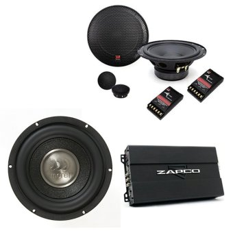 harga Morel Audio - High Sound Quality - Hitam Lazada.co.id