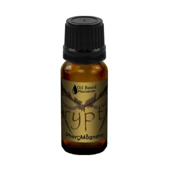 Pheromone Concentrate Pheromagnetic Cryptic for Men Oil Based 10 ml