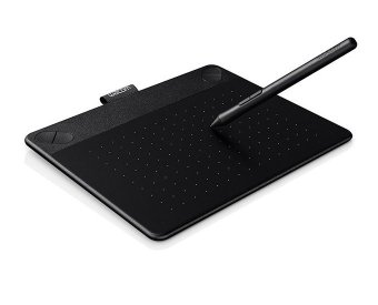 Wacom Intuos Art CTH-490 Pen & Touch Small