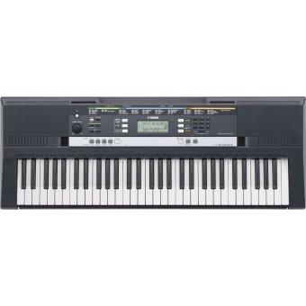 Yamaha PSR E-243 Keyboard Portabel - Hitam