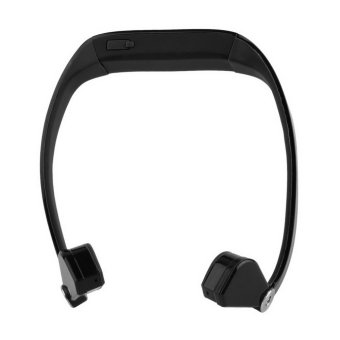 Allwin Bone Conduction Bluetooth Stereo Mp3 Player Headphones Headset Earphones