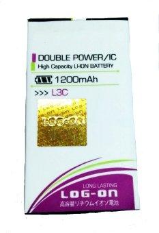 Log On Battery For Evercoss L3C terpercaya