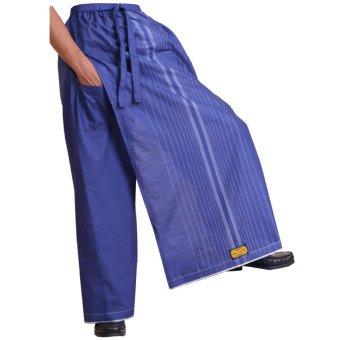 Wadimor Celana Sarung 135 Royal Blue