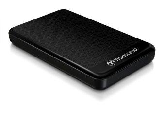 Transcend Hardisk External Storejet 1TB 2.5