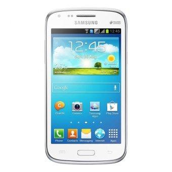 Samsung Galaxy Core Dual SIM GT-I8262 - Chic White