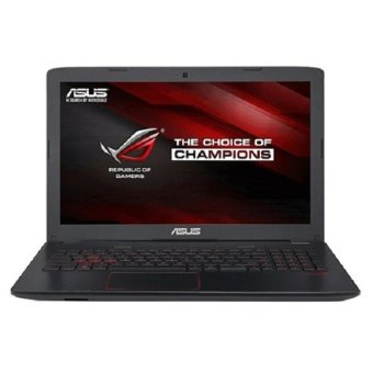 ASUS - ROG GL552VX-DM018D - Intel Core i7-6700HQ - RAM 4GB - 15.6
