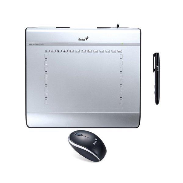 harga Genius MousePen i608X 6