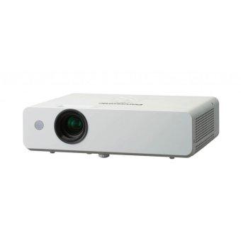 Panasonic Proyektor PT-LB280 - Putih Free cable HDMI