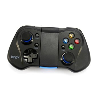 Ipega PG-9035 Wireless bluetooth Game Controller 2.4G Joystick for Android/PC (Intl)