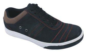 Raindoz Sepatu Sneakers Pria Rtfx005