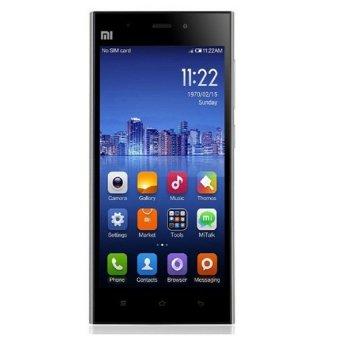 Xiaomi Mi3 - 16 GB - Putih