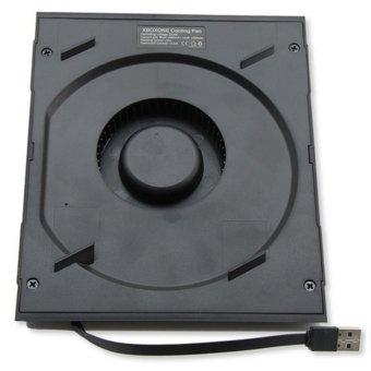 Ipega USB Auto Sensing Cooler Fan for Xbox One - PG-X010 - Black