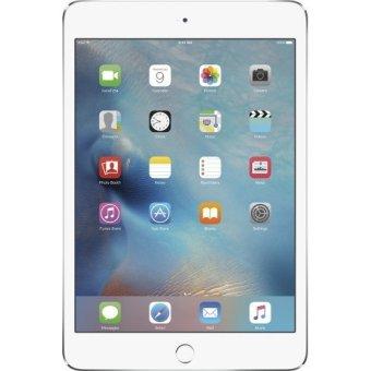 Apple iPad Mini4 Cellular 7.9' 64 GB - Silver