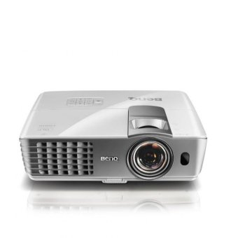BenQ projector W1080ST - Silver