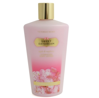 Victoria Secret Body Lotion - Sweet Daydream 250 ML Body Lotion