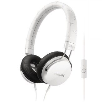 Philips SHL5305WT Headphones