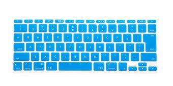 HRH Silicone Keyboard Cover Skin For Apple Mac-book Air / Mac-book Pro 11
