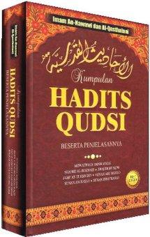 Darul Manar - Kumpulan Hadits Qudsi Beserta Penjelasannya