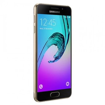 Samsung Galaxy A3 - A310 - 16 GB - Gold