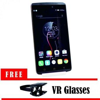Lenovo Vibe K4 Note A7010 - 16GB - Hitam - Gratis VR Glasses