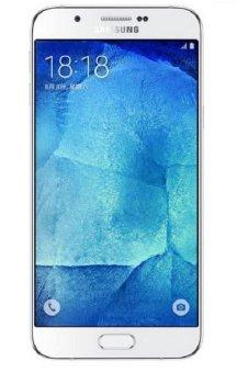 Samsung Galaxy A8 - 32GB - Putih