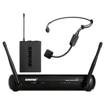 Shure Wireless Single Channel SVX14/PGA31
