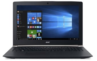 Jual Acer VN7-572G - 15.6 - Intel Core i7-6700HQ - 8GB - Hitam