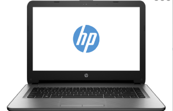 HP 14-AC181TU - 4GB - Ci3-5005U - 14