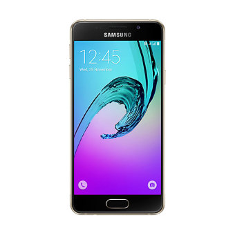 Samsung Galaxy A3 2016 - 16GB - Gold